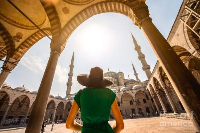 8 days istanbul tour