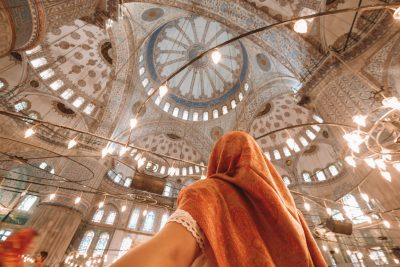 half day istanbul tour