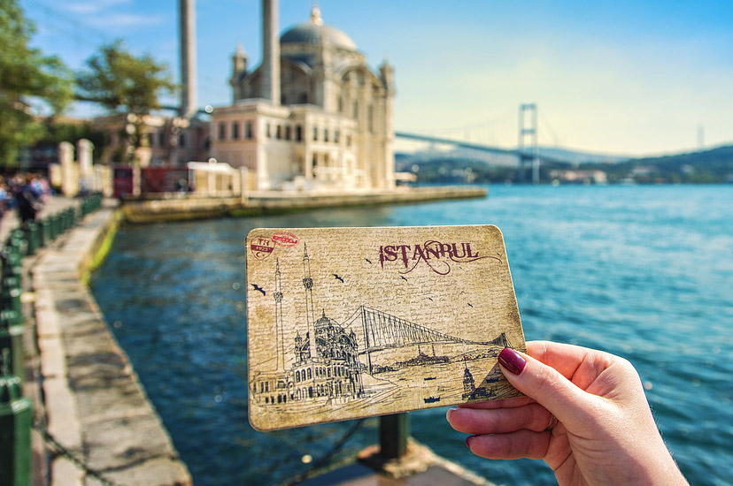 istanbul turkey tour package