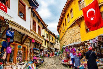 istanbul bursa package tour