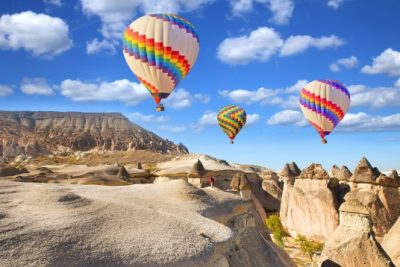 istanbul cappadocia holiday package tour