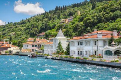daily princes islands tour