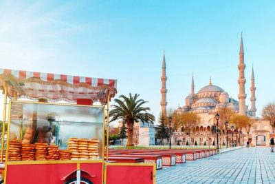istanbul honeymoon holiday packages