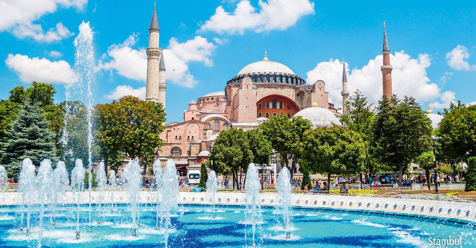 cheap budget istanbul packages