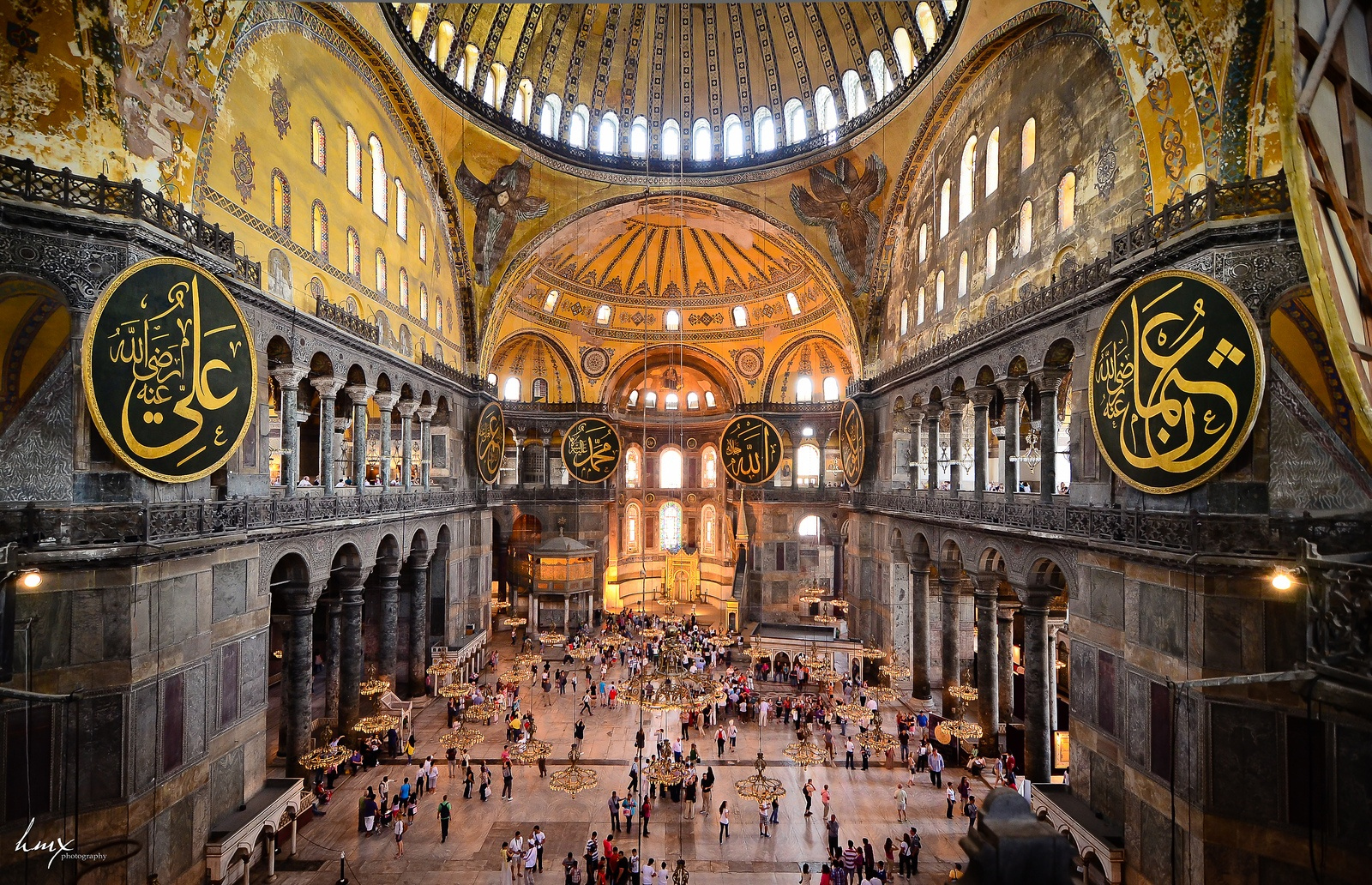 Istanbul Holiday Tour Packages