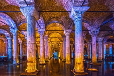 istanbul vacation trip packages